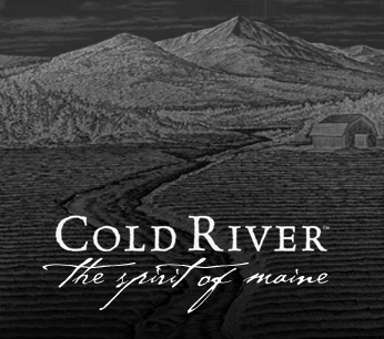 Cold River - The Spirit of Maine